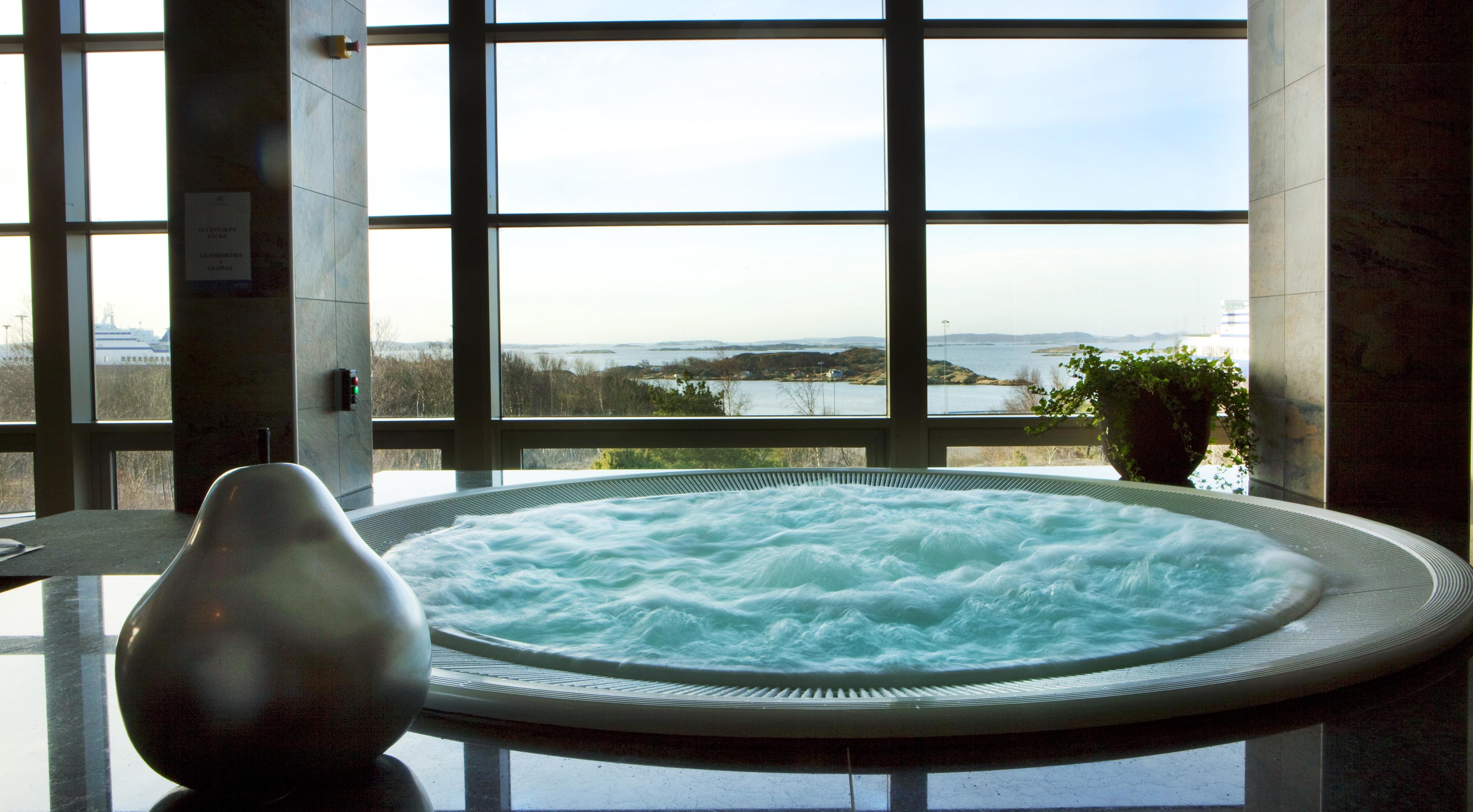 Välkommen till sveriges bästa webbplats om spa och hotell!